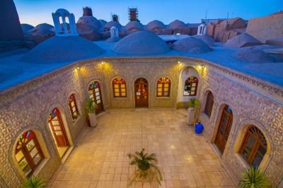 موزه بانو حیاتی کرمانی