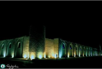 مسجد امام(ملک)