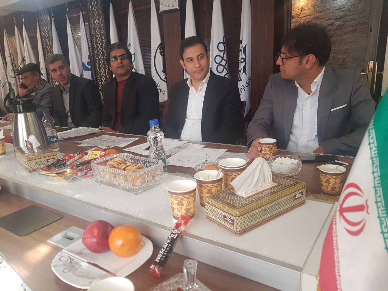 شهرداری کرمان، میزبان مسابقات فوتسال کلانشهرهای کشور
